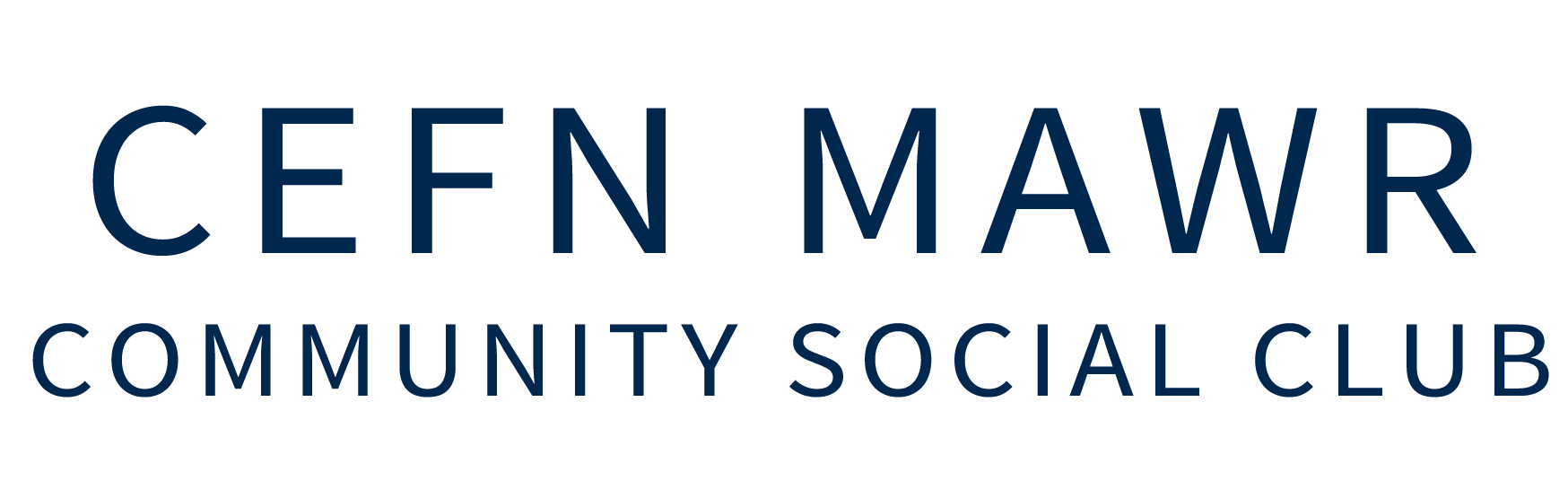 Cefn Mawr Community Social Club