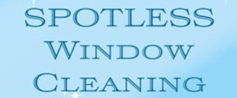Spotless Window Cleaning