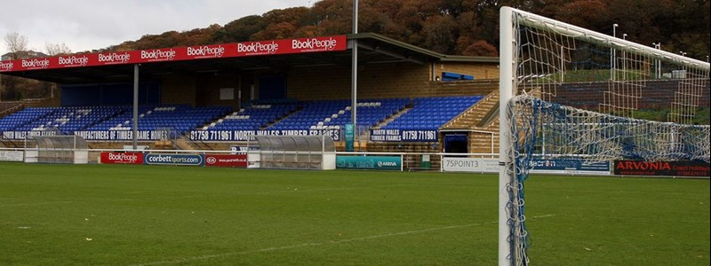 Bangor City Away - Supporters Information