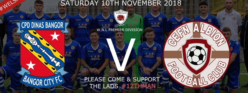 Welsh Cup Weekend Preview