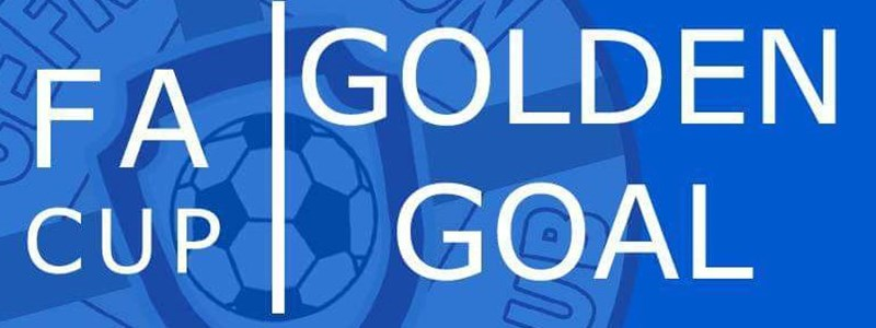 FA Cup Golden Goal
