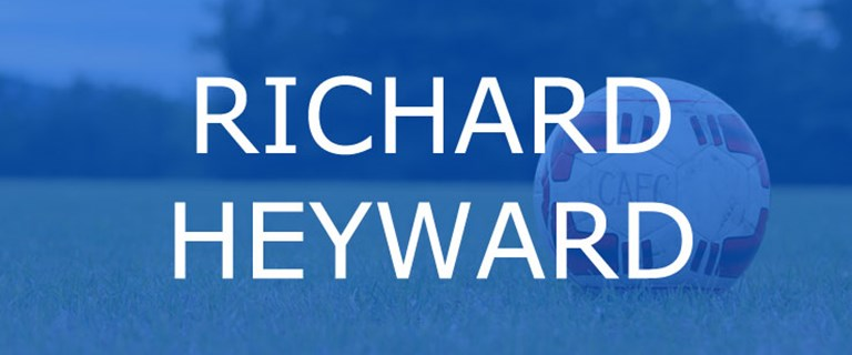 Richard Heyward