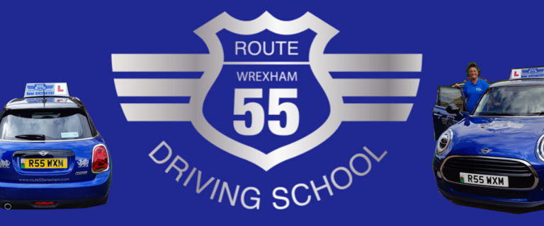 Route 55 Driving School