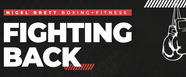 Fighting Back Boxing and Fitness